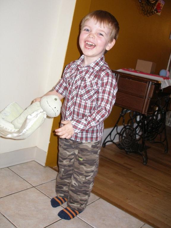 Henrys Clothes