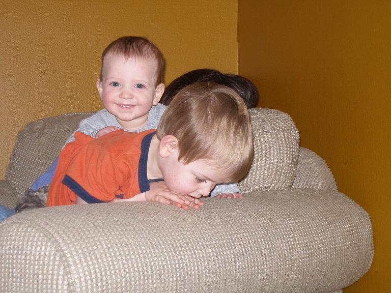 Two Boys 2-24-10