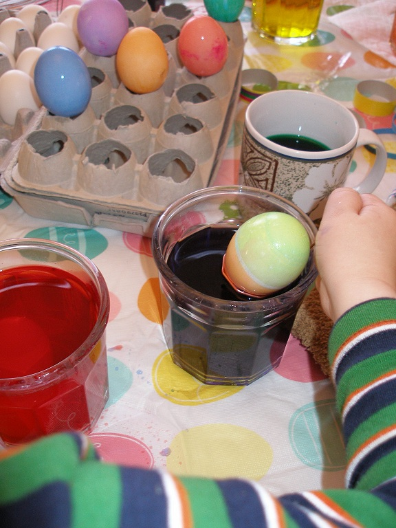 dying Eggs 2