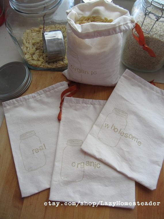 Bulk Food Bags